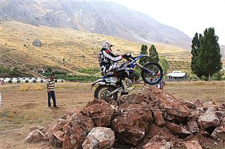 GÖKBEL ARENA the RODEO EXTREME ENDURO EVENT First Day,Second Day and 3th Day, Alanya Turkey